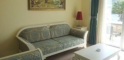 Hotel Ambrosia Oda