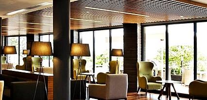 Hotel Anatolia Genel Görünüm
