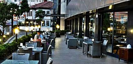 Hotel Anatolia Yeme / İçme