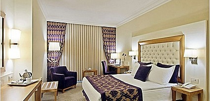 Hotel Anatolia Oda