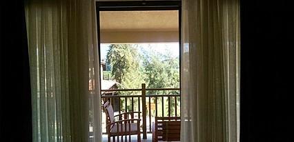 Hotel Berke Ranch Oda