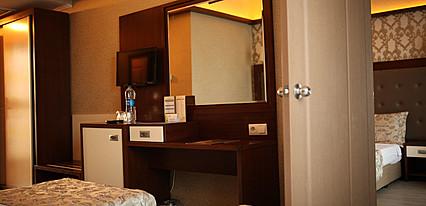 Hotel Beyt Oda