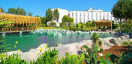 Hotel Beyt Genel Görünüm