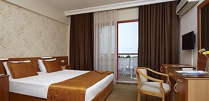 Hotel Billurcu Oda