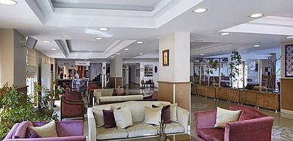 Hotel Billurcu Genel Görünüm