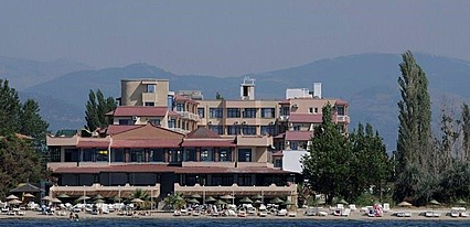 Hotel Club MTK Genel Görünüm