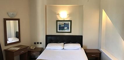 Hotel Club MTK Oda