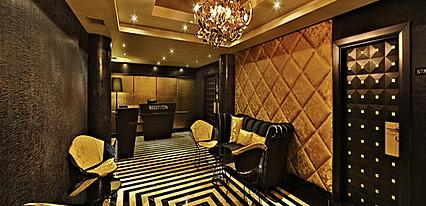 Hotel Gonluferah City Genel Görünüm