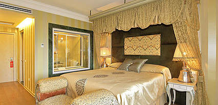 Hotel Gonluferah City Oda
