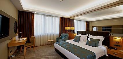 Hotel Gonluferah Termal & Spa Oda