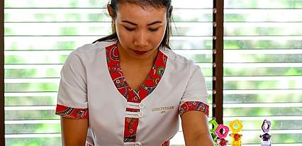 Hotel Gonluferah Termal & Spa Genel Görünüm
