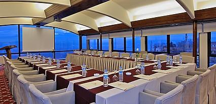Hotel Gonluferah Termal & Spa Yeme / İçme