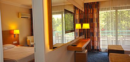 Hotel Grand Efe Oda