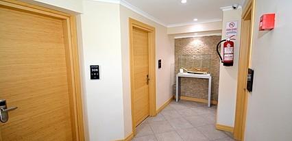 Hotel İstanköy Bodrum Genel Görünüm