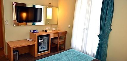 Hotel İstanköy Bodrum Oda