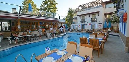 Hotel İstanköy Bodrum Yeme / İçme