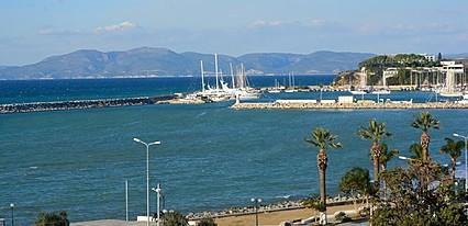 Hotel Istankoy Kusadasi Havuz / Deniz
