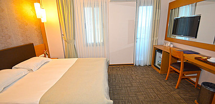 Hotel Istankoy Kusadasi Oda