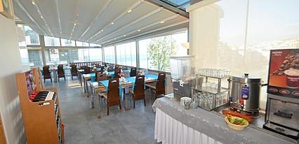 Hotel Istankoy Kusadasi Yeme / İçme