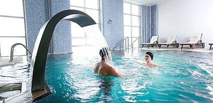 Hotel Lidya Sardes Thermal & SPA Havuz / Deniz