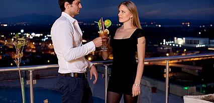 Hotel Lidya Sardes Thermal & SPA Yeme / İçme