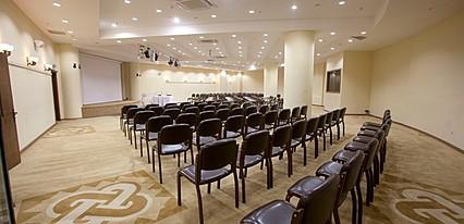 Hotel Lidya Sardes Thermal & SPA Genel Görünüm