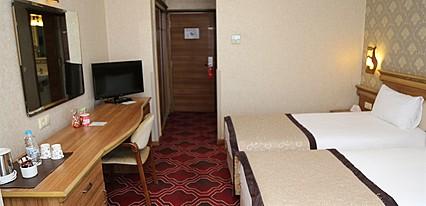 Hotel Lidya Sardes Thermal & SPA Oda