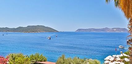 Hotel Likya Havuz / Deniz