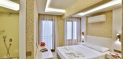 Hotel Likya Oda
