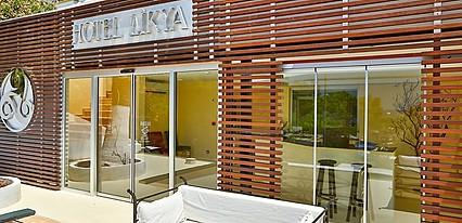 Hotel Likya Genel Görünüm