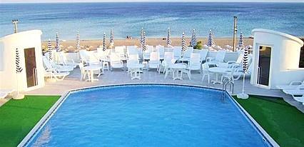 Hotel Mare  Havuz / Deniz