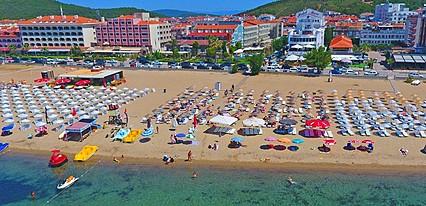 Hotel Mare  Genel Görünüm