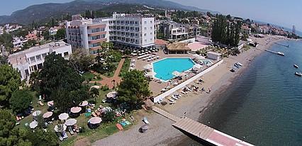 Hotel Rena Genel Görünüm
