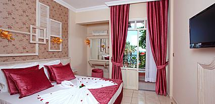 Hotel Sea Gull Oda