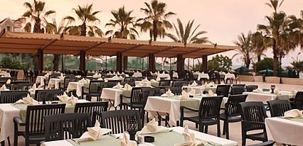 Hotel Sea Gull Yeme / İçme