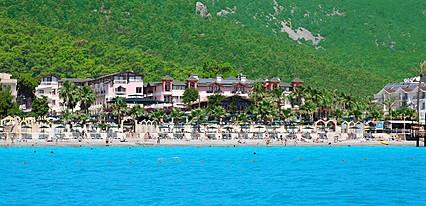 Hotel Sea Gull Havuz / Deniz