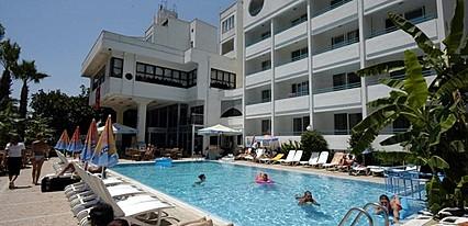 Hotel Sesin Havuz / Deniz