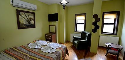 Hotel Shelale Oda