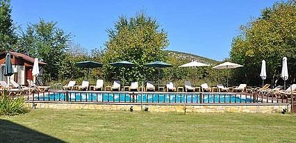 Hotel Shelale Havuz / Deniz