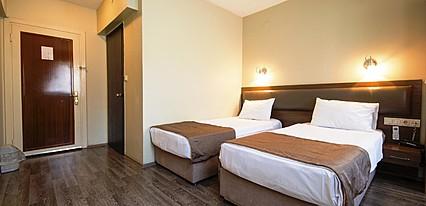 Hotel Temizay Oda