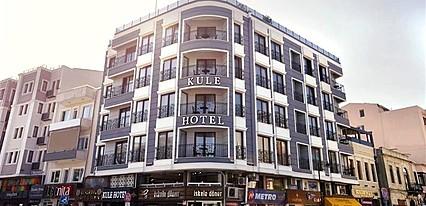 Hotel Zileli Genel Görünüm