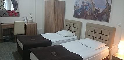 Hotel Zileli Oda