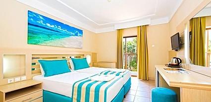 Hydros Beach Resort Oda