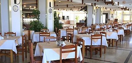 Hydros Beach Resort Yeme / İçme