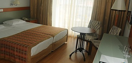 Hydros Club Hotel Oda