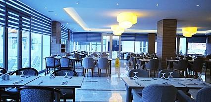 İdaş Otel Yeme / İçme