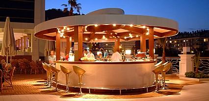 İdeal Pearl Hotel Yeme / İçme