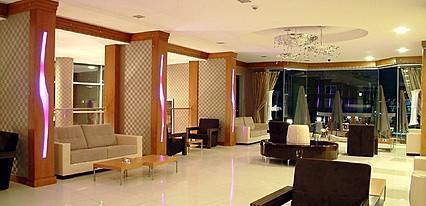 İdeal Pearl Hotel Genel Görünüm