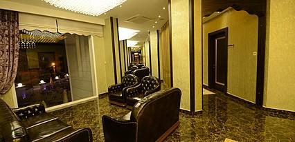 İdeal Piccolo Hotel Genel Görünüm