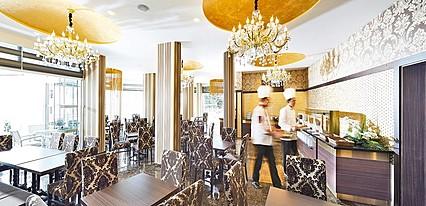 İdeal Piccolo Hotel Yeme / İçme